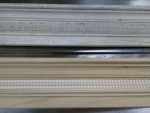 Window Casing Reproduction Moulding for Historic Colonial